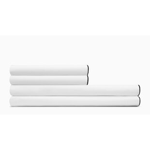 Calvin Klein Series 01 Fitted Sheet