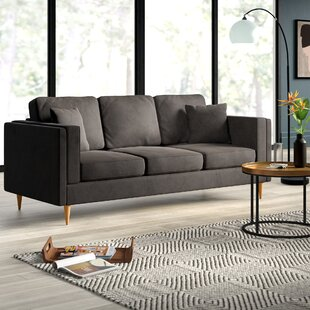 Affordable Dupree Sofa by Mercury Row Reviews (2019) & Buyer's Guide