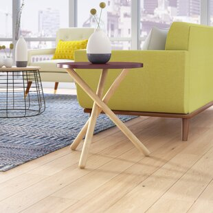 Great choice Humphery End Table by Wrought Studio