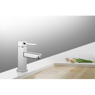 Savings Single Hole Bathroom Faucet with Drain Assembly By Legion Furniture