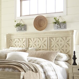 Alsace Panel Headboard