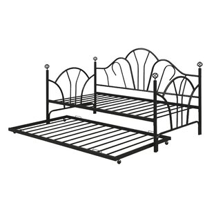 Tomlin Twin Daybed with Trundle