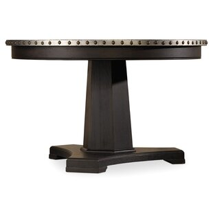 Sanctuary Round Dining Table by Hooker Furniture