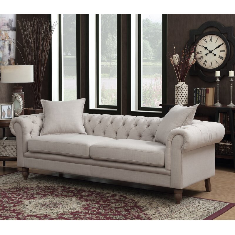 juliet chesterfield sofa - Chesterfield Couch