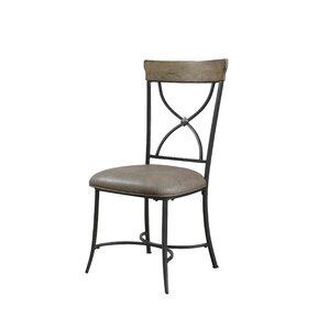 Charleston X-Back Side Chair (Set of 2) b..