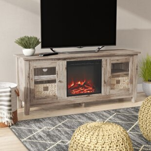 Andover Mills Inglenook TV Stand for TVs up to 60