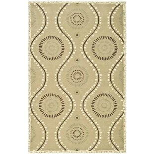 Martha Hand Tufted Wool Alpaca Area Rug