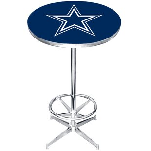 NFL Pub Table Imperial International