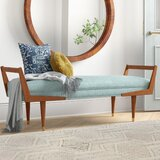 Ashwood Upholstered Bench by Foundstone™