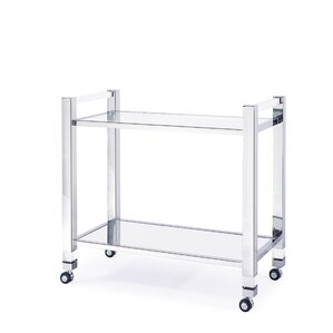 Santa Monica Bar Cart by Blink Home