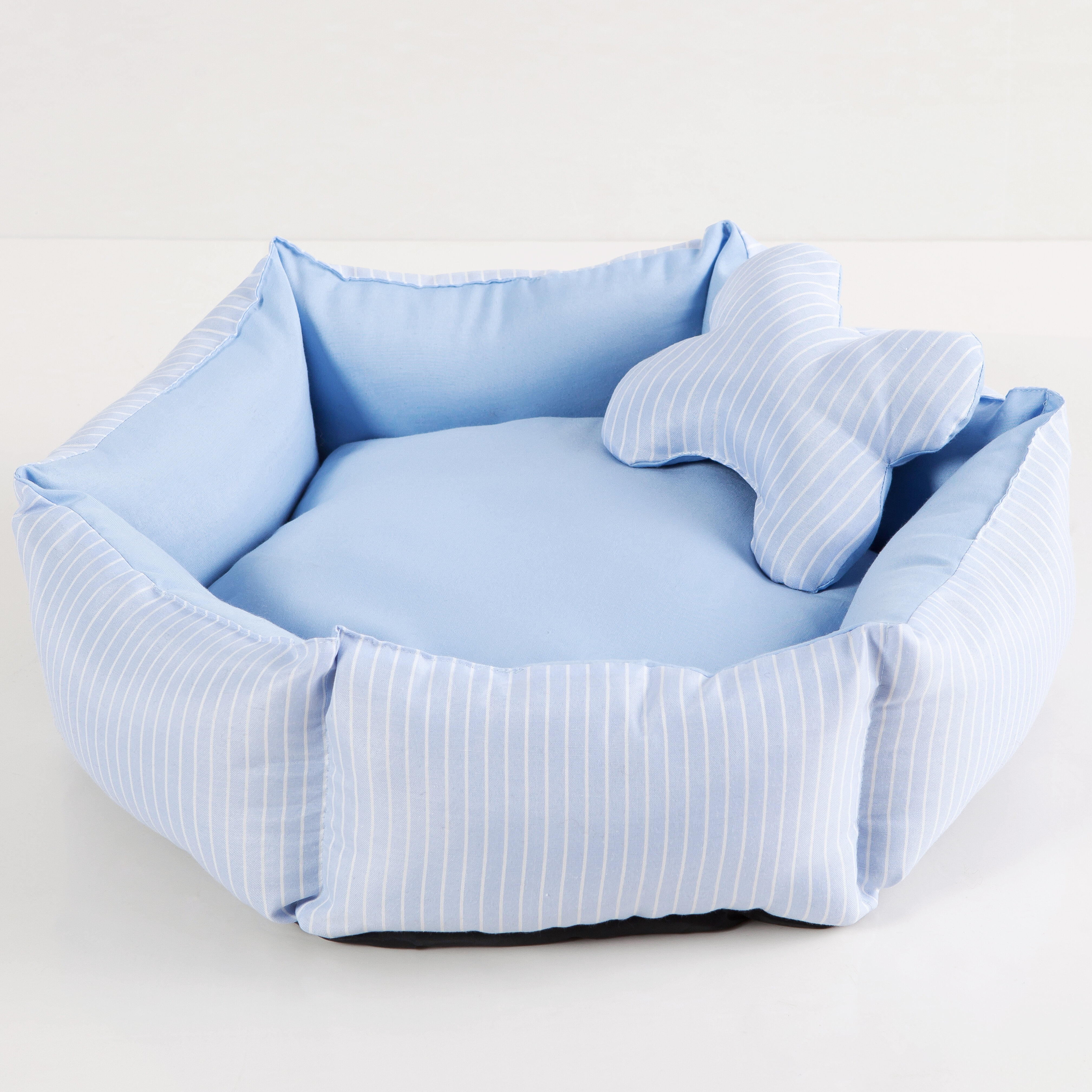 Tucker Murphy Pet Dante Bolster Pet Bed Wayfair