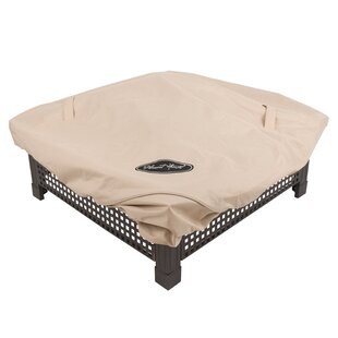 Dyna-Glo Square Water Resistant Fire Pit ..