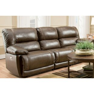 Red Barrel Studio Dillingham Reclining Sofa