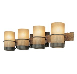 Looking for Patton 4-Light Bath Bar By Loon Peak