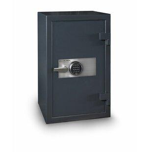 Hollon Safe Cash Commercial Security Safe