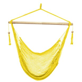 Rojas Rope Chair Hammock