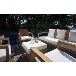 OASIQ Limited Teak Patio S..