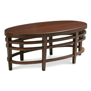 Vero Coffee Table by Fairf..