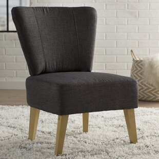 Read Reviews Paul Slipper Chair ByWrought Studio