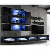 Longfellow Floating Entertainment Center for TVs up to 70 by Orren Ellis