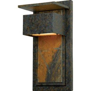 Trent Austin Design Cohoba 1-Light Outdoor Wall Lantern