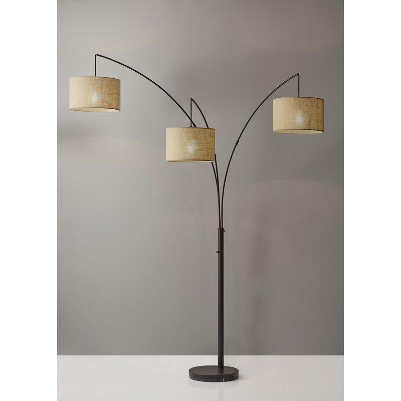 Morrill 82 tree floor lamp reviews birch lane morrill 82 tree floor lamp aloadofball Gallery