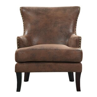 Inexpensive Keyes Armchair By Trent Austin Design