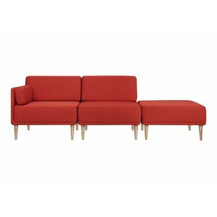 Capsule Home Knook Modular Sectional