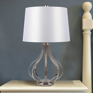 House of Hampton Melancon Table Lamp