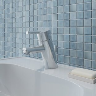 Deck Mounted Bathroom Faucet By Olympia Faucets