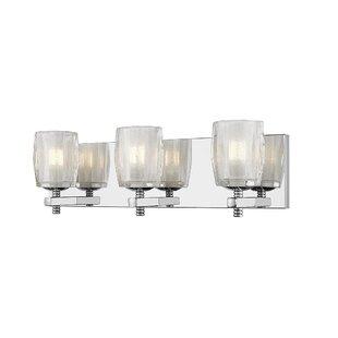 Ove Decors Bei III 3-Light Vanity Light