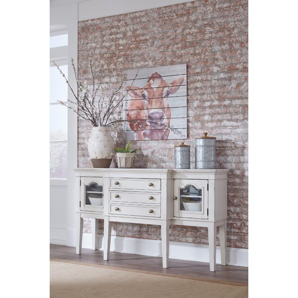 Dining Room Buffet And Hutch | Wayfair
