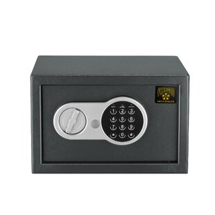 Paragon Safes Digital Entry Security Safe with Electronic Lock