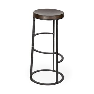 Bronstein Neo I 31 Bar Stool Williston Forge
