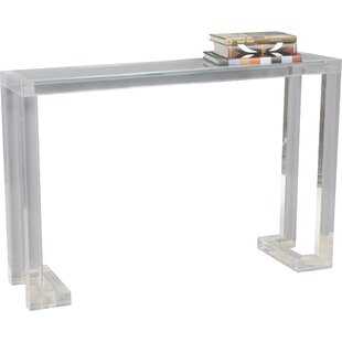 Interlude Marsais Console Table
