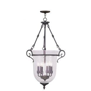 Darby Home Co Sackler Foyer Pendant