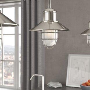 Trent Austin Design Bruges 1-Light Cone P..