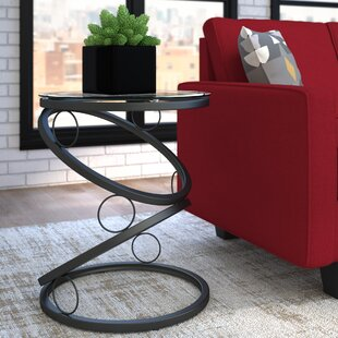 Mcentire End Table by Bray..