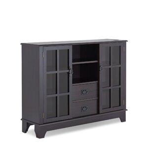Coupon Dule 2 Drawer 2 Door Accent Cabinet ByGracie Oaks