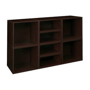 Compare & Buy Chastain Storage Cube Unit Bookcase By Rebrilliant