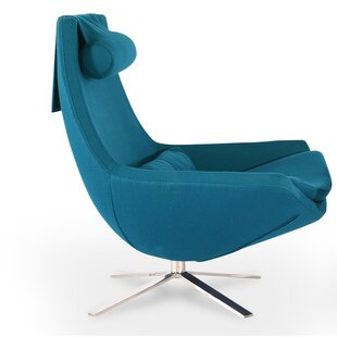 Retropolitan Swivel Lounge..