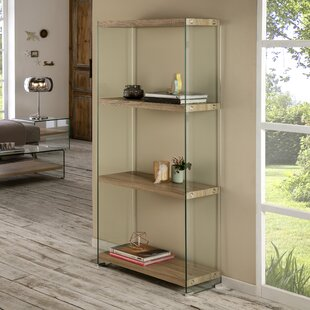 Sonama Bookcase By Schuller