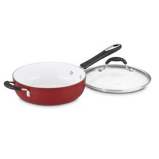 5.5 Qt. Saute Pan with Lid
