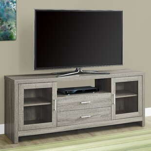 60 TV Stand by Monarch Specialties Inc.