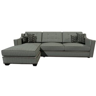 Lambert Sectional By Gardena Sofa