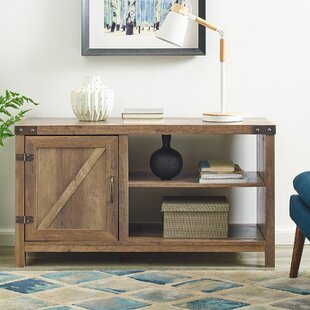 Purchase Sheehy TV Stand for TVS up to 48 by Gracie Oaks Reviews (2019) & Buyer's Guide