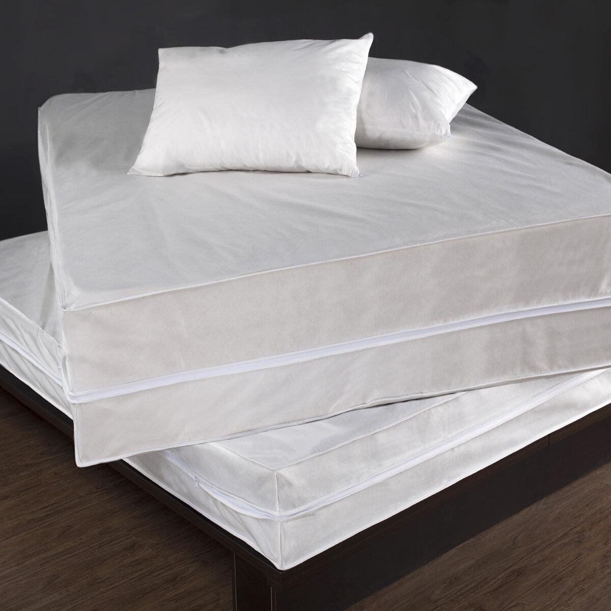 Alwyn Home Bed Bug Amp Dust Mite Control Hypoallergenic