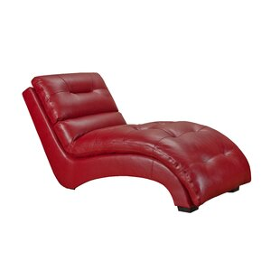 Ivy Bronx Antonelli Chaise Lounge