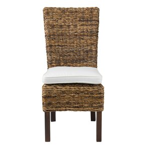 Farra Solid Wood Dining Chair by Jeffan
