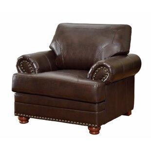 Loon Peak Marbleton Club Chair